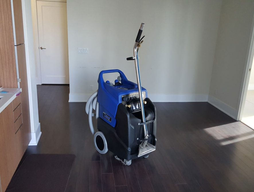 Carpet Cleaning –What you should know about portable carpet cleaning machines