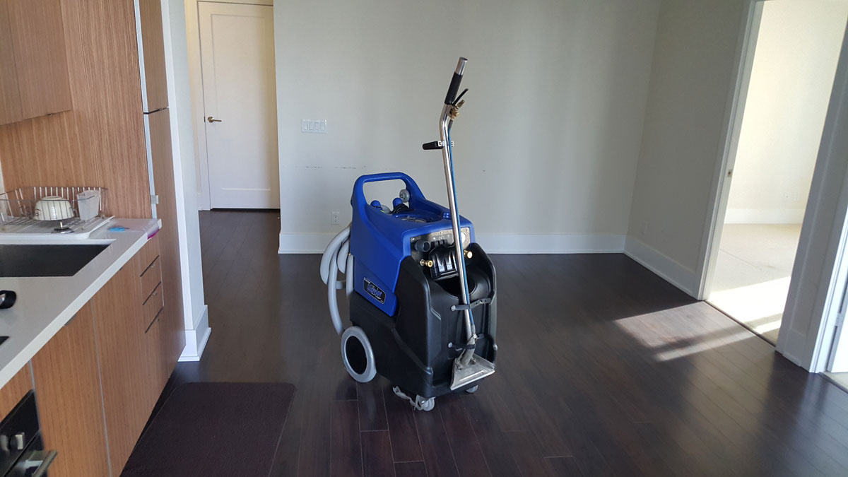 What You Should Know About Portable Carpet Cleaning Machines
