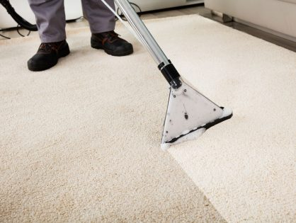 The Best DIY Carpet Cleaning – What you should know about rental equipment