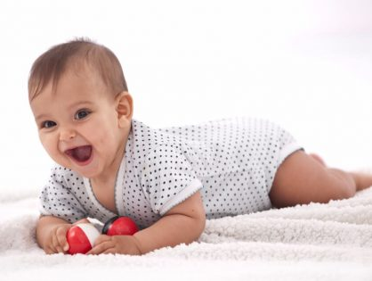 The Best Carpets For Your Baby To Play On