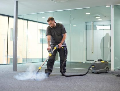 How to remove chewing gum from carpet or rug and what are some options