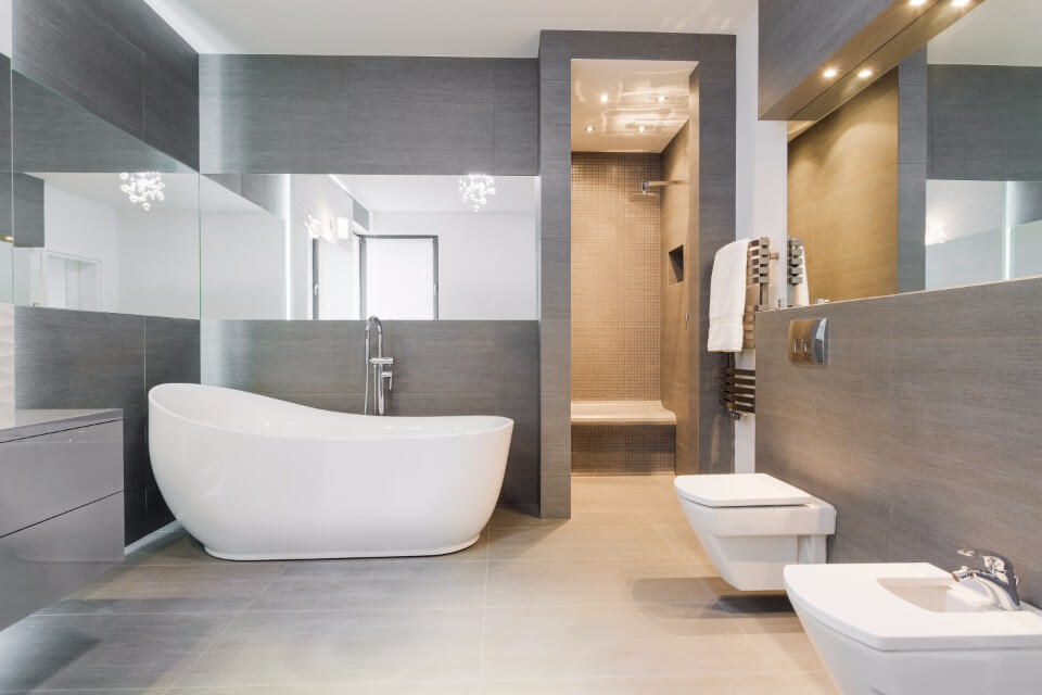 4 Things That Promote Bacteria in Your Bathroom
