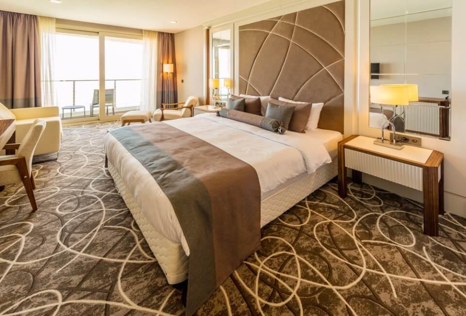Hotel Room Carpets - Best Options
