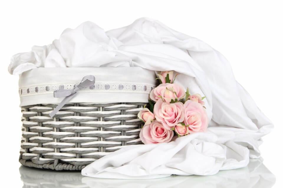 Laundry Washing - Machine Maintenance